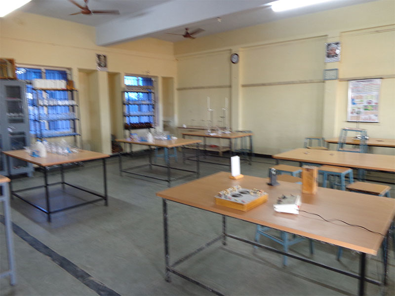 Physical Science LAB